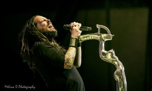 Korn, by Melina D Photography