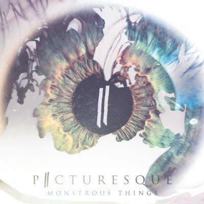 Picturesque-Monsterous Things-Cover-web