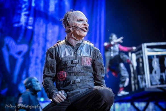 Slipknot, by Melina D Photography