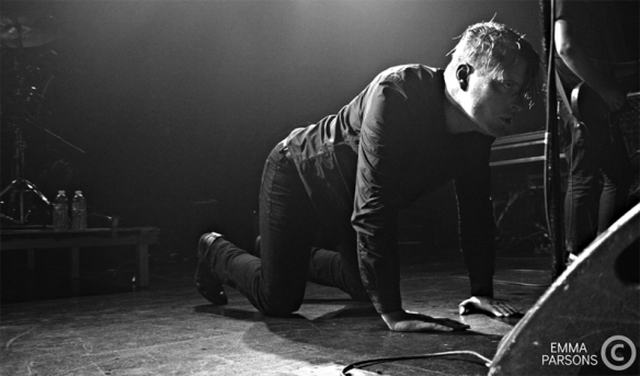 Deafheaven, by Emma Parsons Photography
