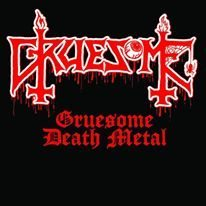 gruesome death metal