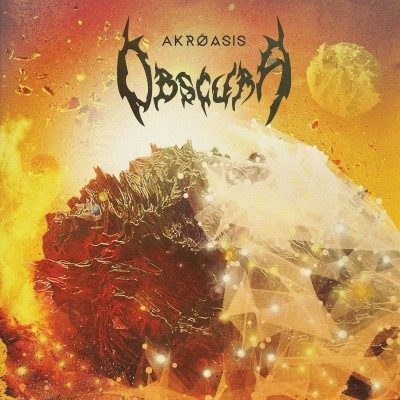 obscura akroasis