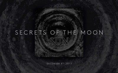 secrets of the moon new album