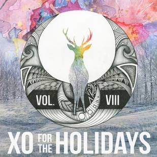 xo for the holidays vol viii