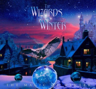 ALBUM ART The Magic Of Winter