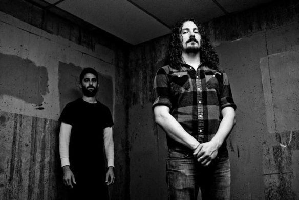 Bell Witch Hi Res Press Photo
