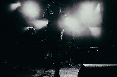 Capsize. Photo Credit: Anam Merchant