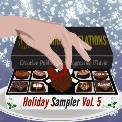 amr_sampler_vol 5 cover_new-final