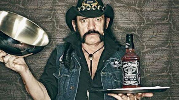 Lemmy and JD