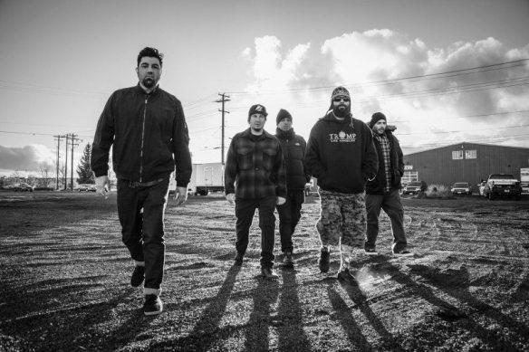 Deftones band 2016 Gore photo credit Frank Maddocks ghostcultmag