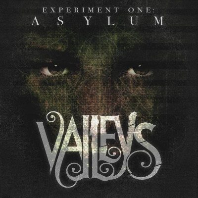 Valleys Eperiment One album cover 2016