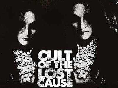 cullt of the lost cause ghostcultmag