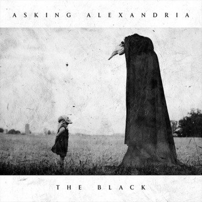 Asking Alexandria the Black Sumerian Records ghostcultmag