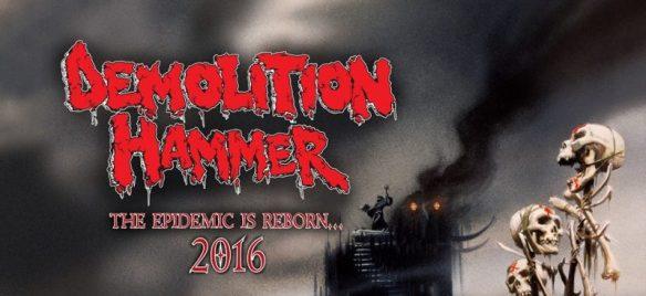 Demolition Hammer facebook cover ghostcultmag
