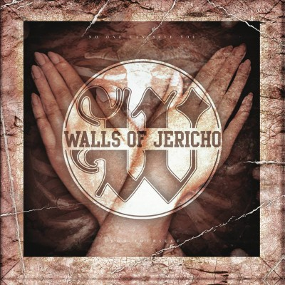 Walls of Jericho – No One Can Save You from Yourself ghostcultmag