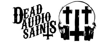 deadaudiosaints logo ghostcultmag
