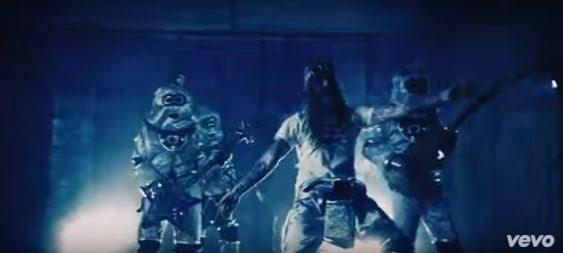 rob zombie fuckinginaufo clip ghostcultmag