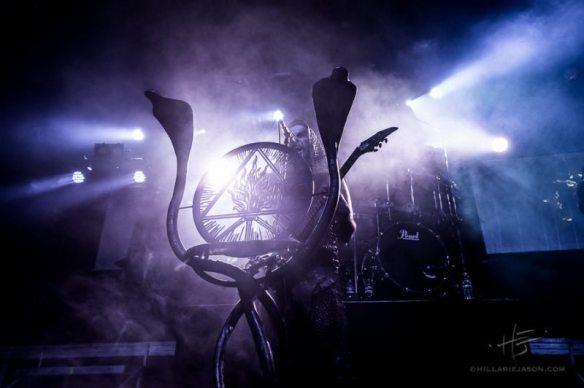 Behemoth, by Hillarie Jason
