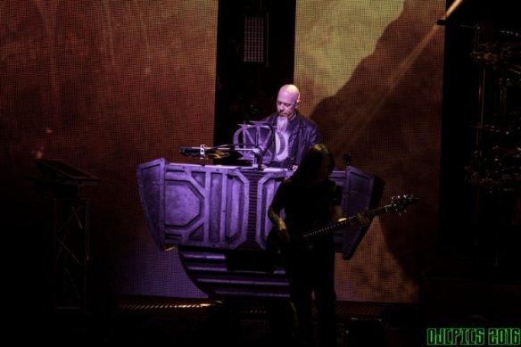 Dream Theater, by Omar Cordy/OJC Pics