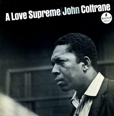 John-Coltrane-A-Love-Supreme- album cover ghostcultmag