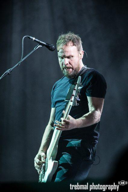 Pearl Jam, by Matt Lambert