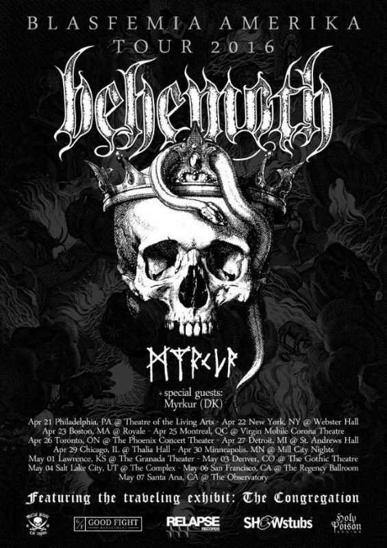 behemoth and myrkur tour 016 ghostcultmag