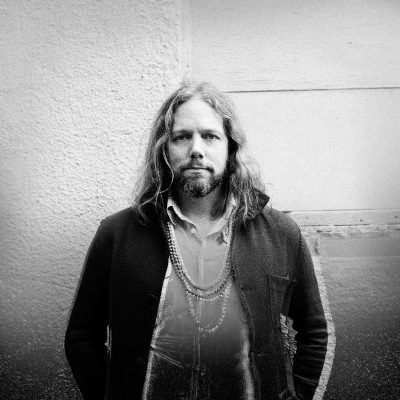 Rich Robinson, photo credit Alysse Gafjken