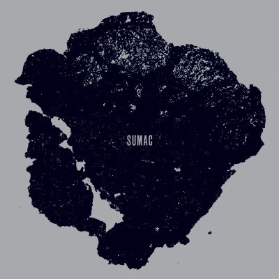 SUMAC - What One Becomes album cover ghostcultmag