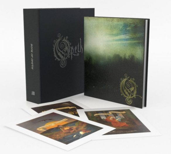 book of opeth 2 ghostcultmag - Copy