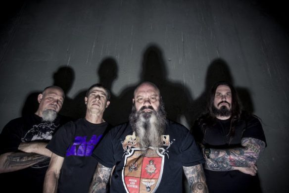 Crowbar band 2016 ghostcultmag