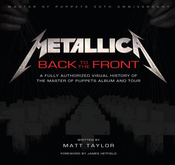 metallica-back-to-the-front-cover
