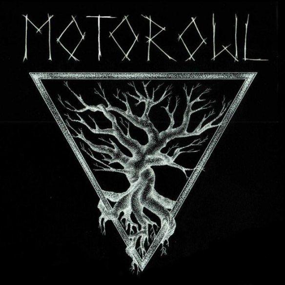 Motorowl – Om Generator cover ghostcultmag