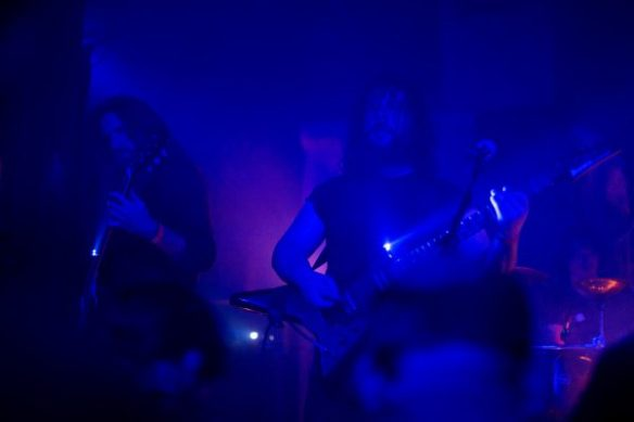 Wolves In The Throne Room, by Emma Parsons Photography