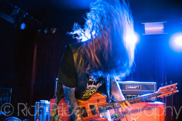 YOB, by Rich Price Photography