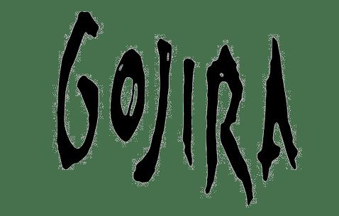 gojira-logo