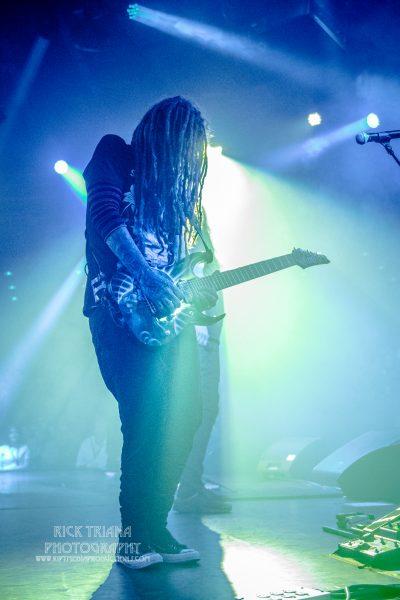 Korn, by Rick Triana Photography