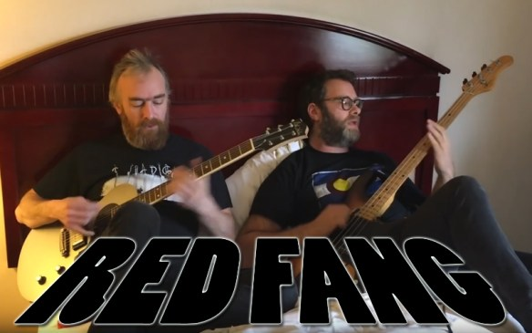 red-fang-bed