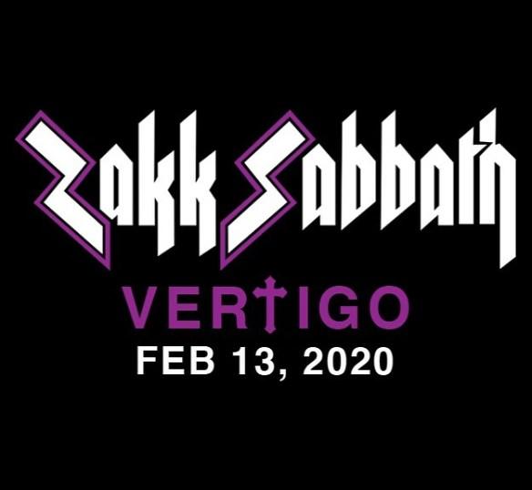 Zakk Wylde S Zakk Sabbath Band To Release Re Recording Of