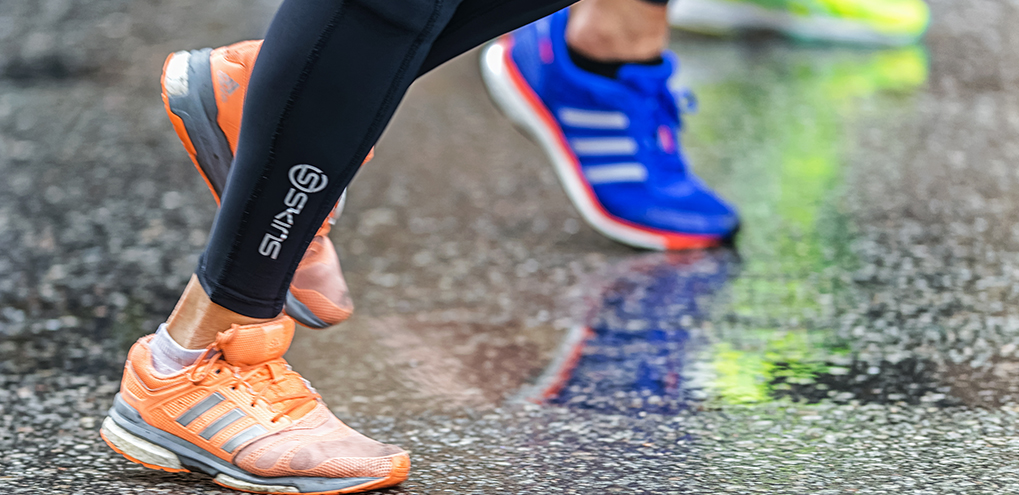 best trainers for flat feet guide img - Best Trainers For Flat Feet Under £50