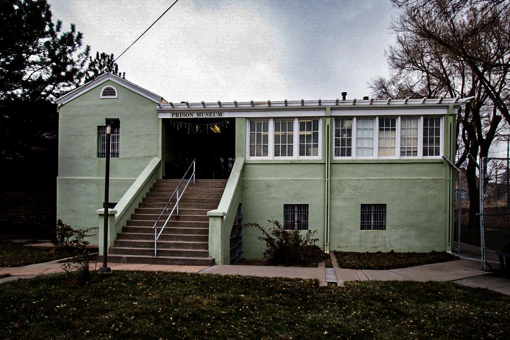 Colorado Prison Museum Ghost Hunt  Cañon City, Colorado  Friday May 7th 2021
