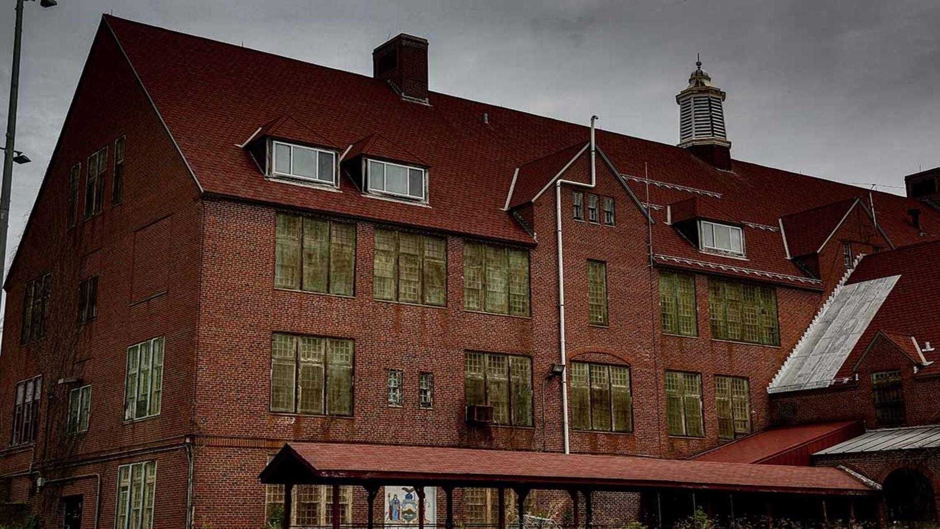 Mid Orange Correctional Facility Ghost Hunt