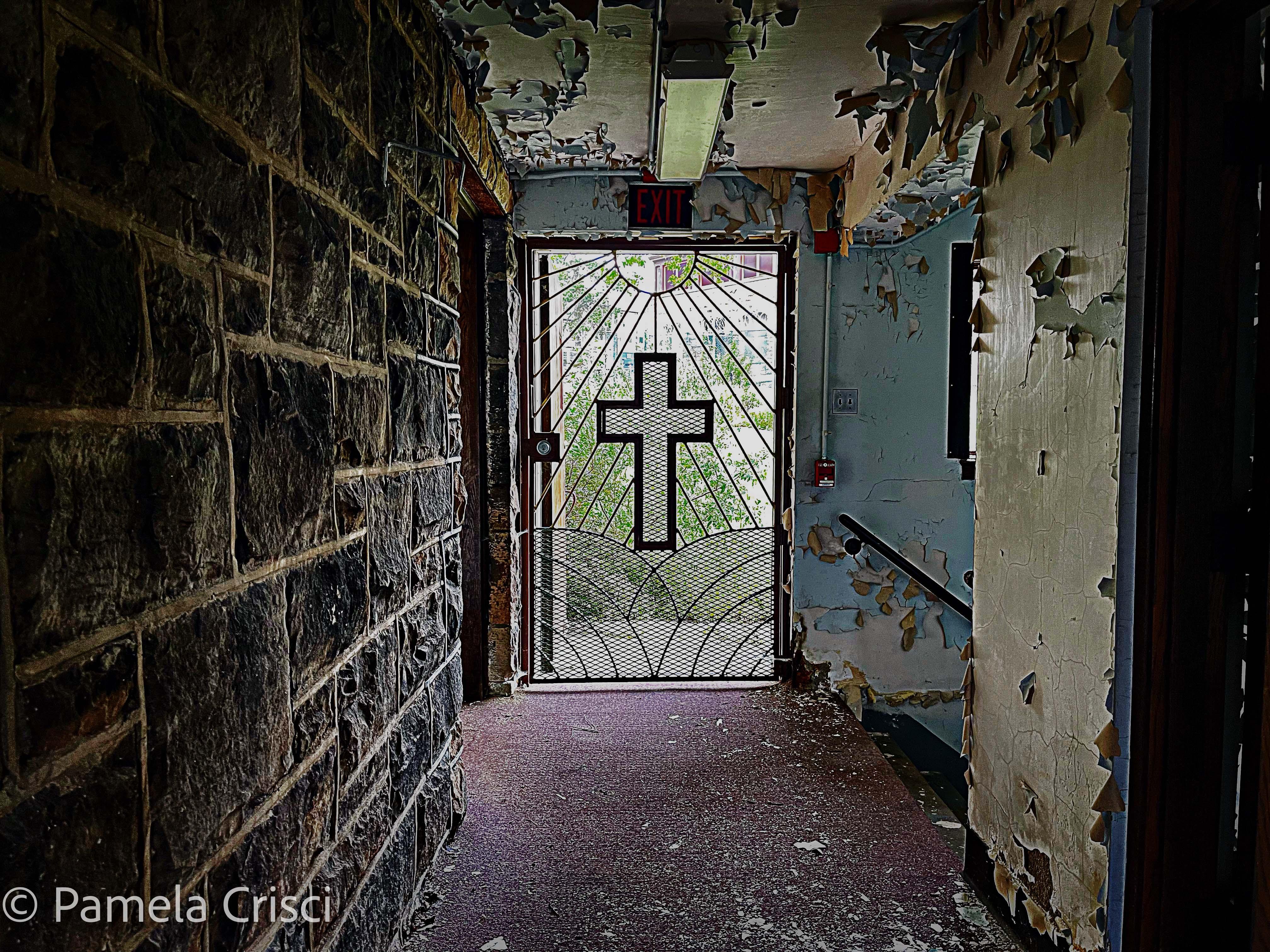Cresson Sanatorium And Former Prison Ghost Hunt