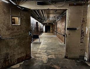 Ashmore Estates Ghost Hunt, Overnight Paranormal Investigation