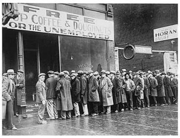 1930s America