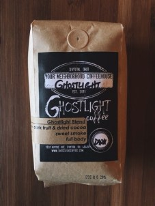 Ghostlight Blend