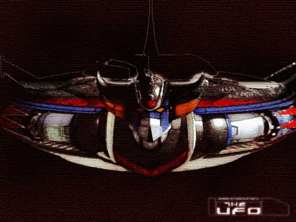 Sai 3d Wallpaper Unfinished Business With Ufo Robo Grendizer We Remember Love