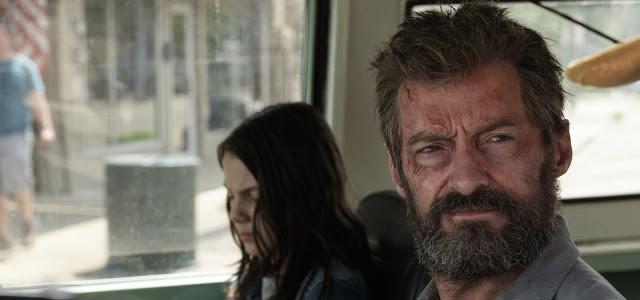 Hugh Jackman und Dafne Keen: Zwei X-Men-Generationen