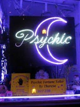 Psychic Medium in Boston