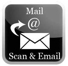 Ghost Mail - Low Cost Mail Forwarding, Parcel Handling Services