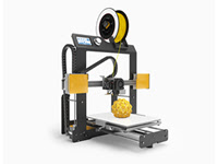 10 Most Viewed 3D printers of 2016